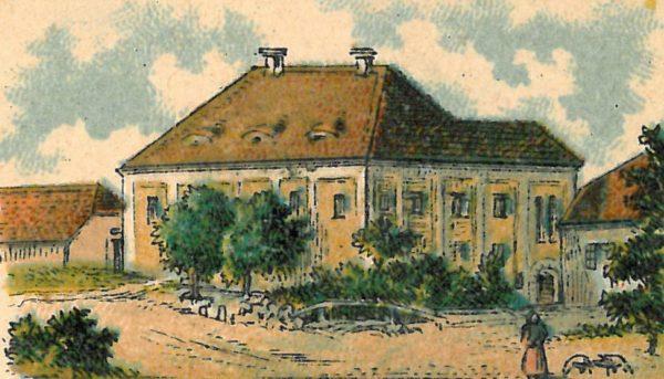 Zamek Cizova Chateau.cz 01