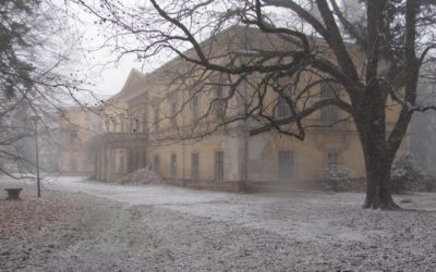Zamek Ratmerice 2011 Chateau.cz 23