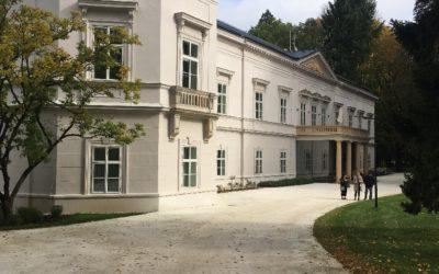 Zamek Ratmerice 2017 Chateau.cz 160