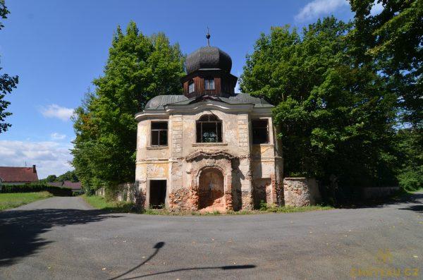 Zamek Otin Chateau.cz 0082