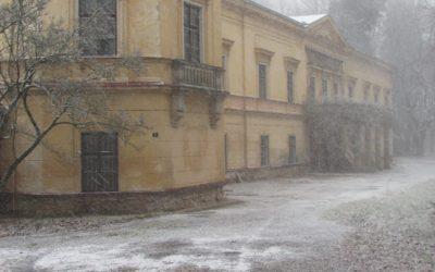 Zamek Ratmerice 2011 Chateau.cz 05