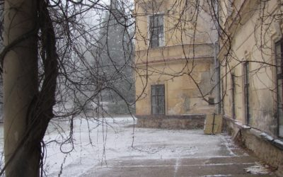 Zamek Ratmerice 2011 Chateau.cz 19