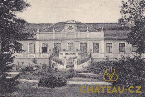 Zamek Nahosice Chateau.cz 2018_026