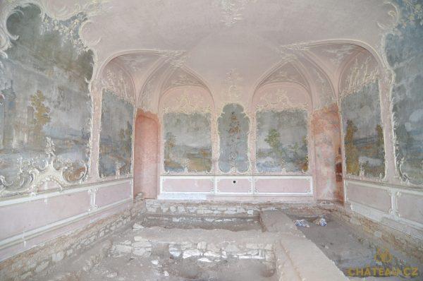 Zamek Horin Chateau.cz 26